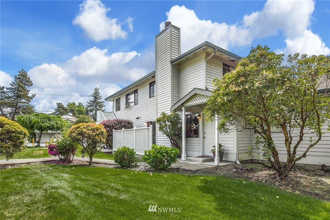 Photo of 1529 SE 201st Place #12-C, Bothell, WA 98012 (MLS # 1778259)