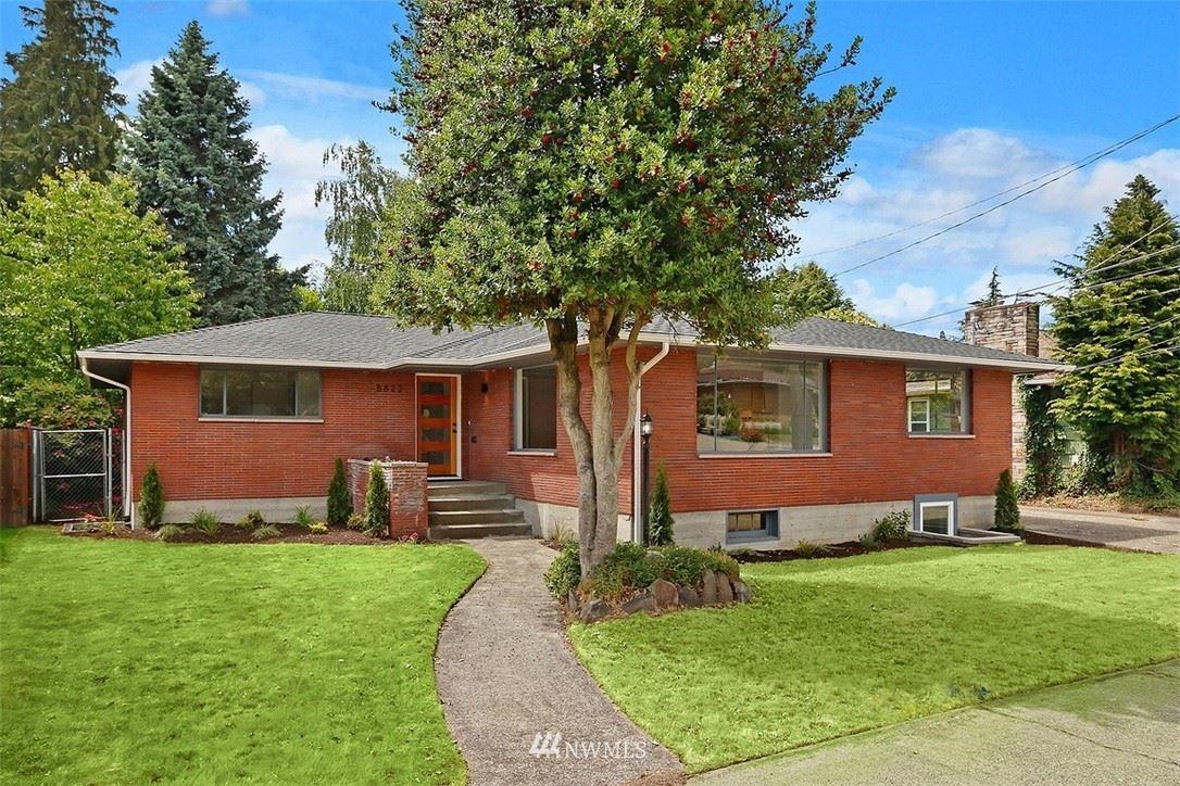 5822 S Bell Street, Tacoma, WA 98408 - #: 1793259