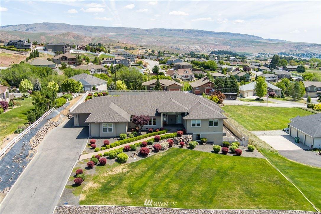 3775 Viewmont Drive, Wenatchee, WA 98801 - #: 1815259