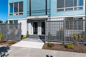 Photo of 1612 A California Ave SW, Seattle, WA 98116 (MLS # 1479260)