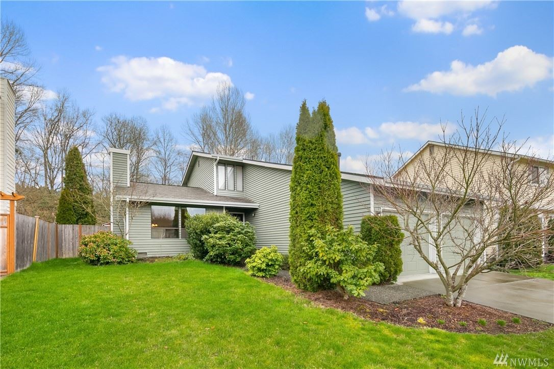 Photo of 23405 12th Place W, Bothell, WA 98021 (MLS # 1579260)