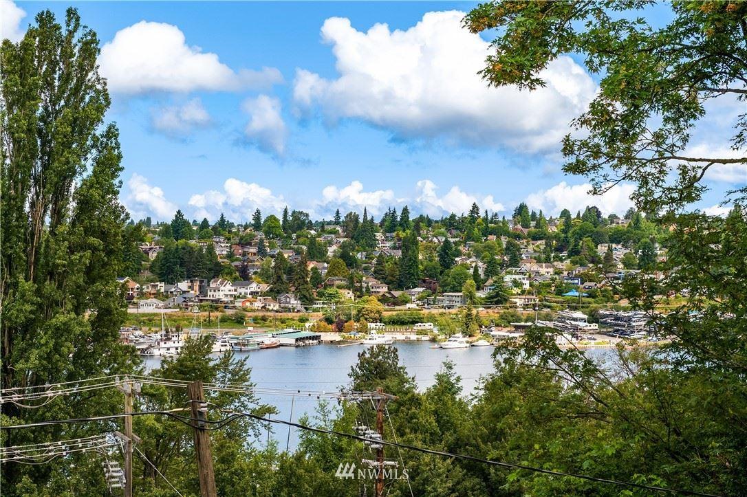 Photo of 2903 Franklin Avenue E #A, Seattle, WA 98102 (MLS # 1789260)