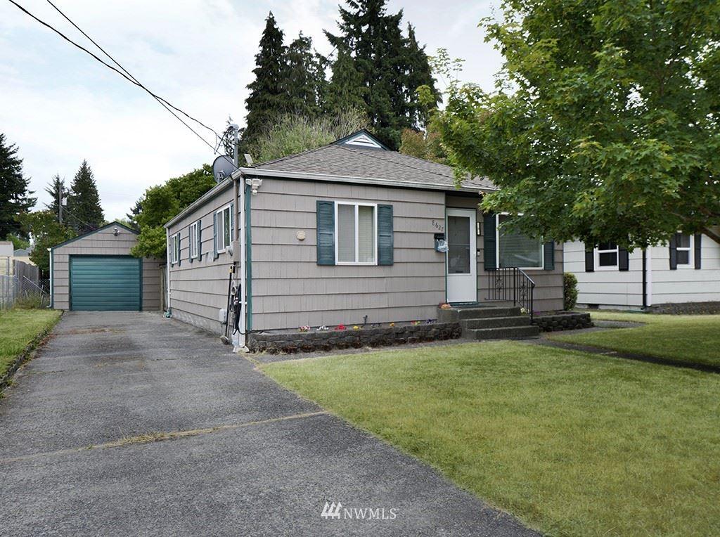 8627 S Park Avenue, Tacoma, WA 98444 - #: 1811260