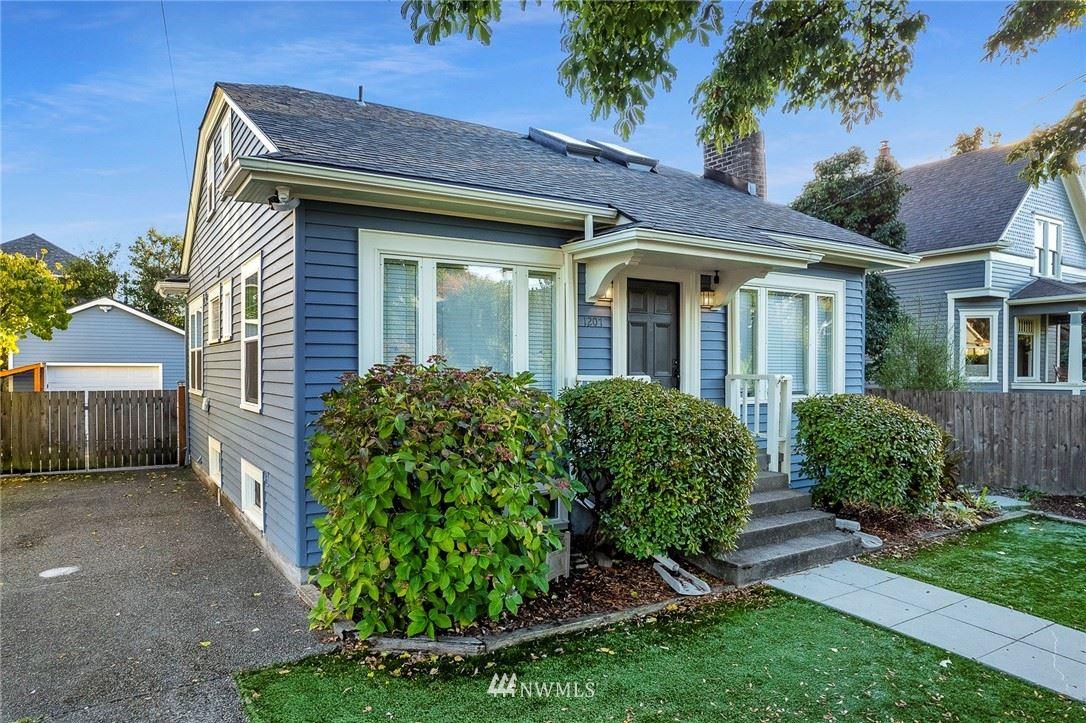 1207 NE 70th Street, Seattle, WA 98115 - MLS#: 1856260