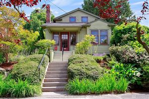 Photo of 2411 E Calhoun St, Seattle, WA 98112 (MLS # 1480261)