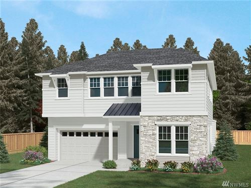 Photo of 1311 247th (homesite 35) Place NE, Sammamish, WA 98074 (MLS # 1548261)