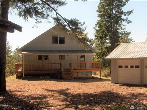 Photo of 306 Orcas Hill Rd, Orcas Island, WA 98245 (MLS # 1590261)