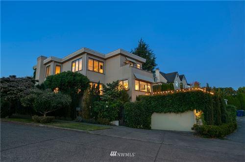 Photo of 3805 W Parkmont Place, Seattle, WA 98199 (MLS # 1638261)