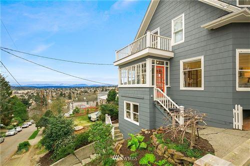 Photo of 134 NW 59th Street, Seattle, WA 98107 (MLS # 1721261)