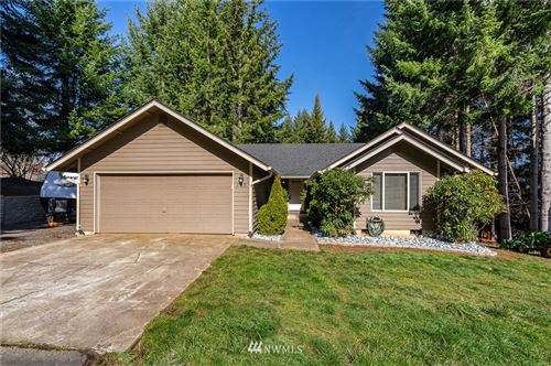 Photo of 123 Rosewood Drive, Chehalis, WA 98532 (MLS # 1738261)