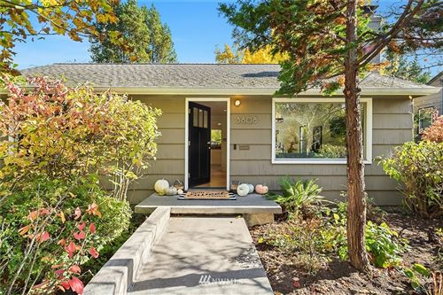 Photo of 3808 30th Avenue W, Seattle, WA 98199 (MLS # 1851261)