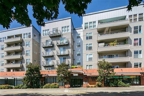 Photo of 303 23rd Avenue S #406, Seattle, WA 98144 (MLS # 1858261)