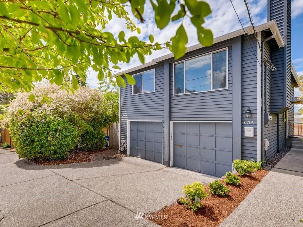 6709 16th Avenue NW, Seattle, WA 98117 - #: 1790261