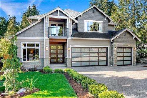 Photo of 10235 NE 20th Place, Bellevue, WA 98004 (MLS # 1569262)
