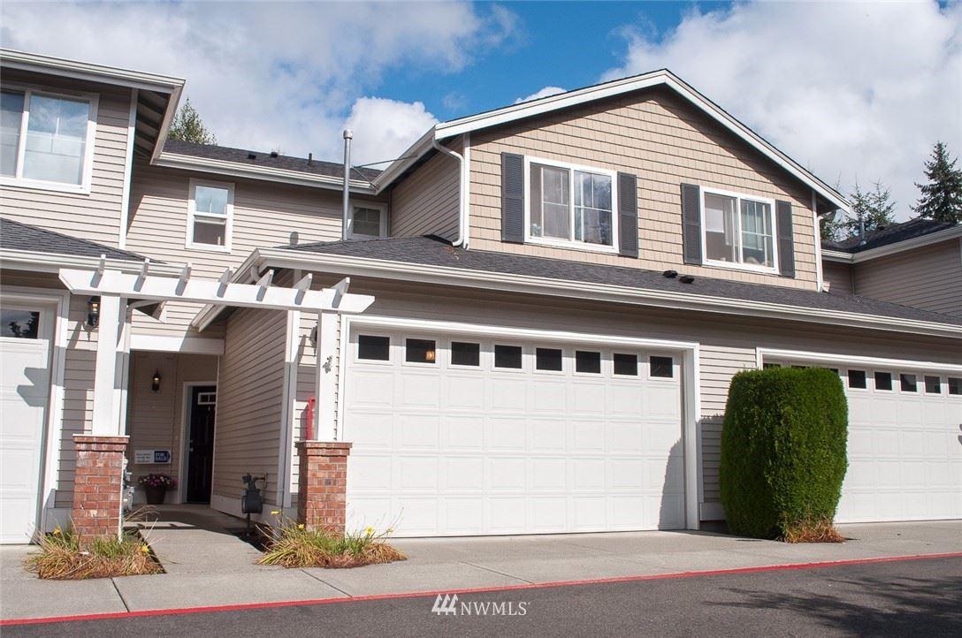 10829 19th Avenue SE #1-C, Everett, WA 98208 - MLS#: 1666262