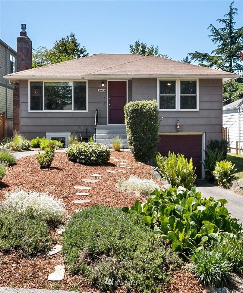 Photo of 4019 49th Avenue SW, Seattle, WA 98116 (MLS # 1778262)