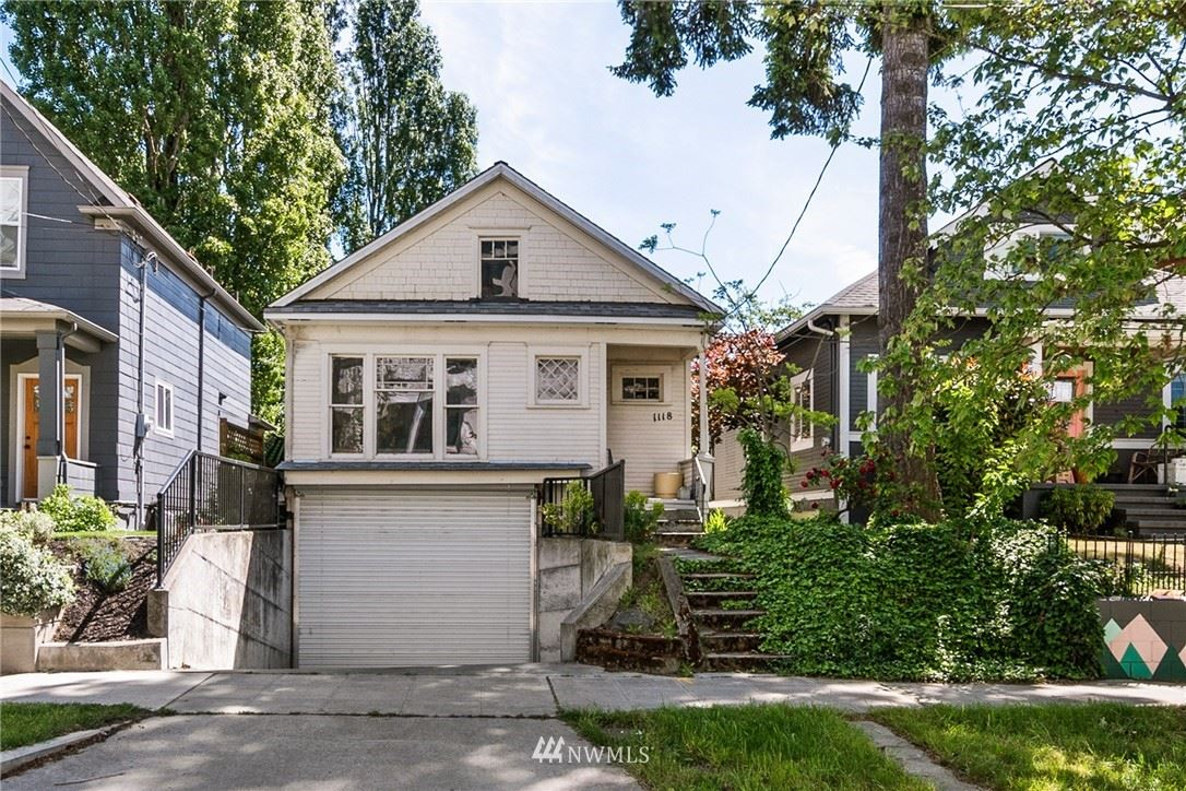 Photo of 1118 24th Avenue, Seattle, WA 98122 (MLS # 1780262)
