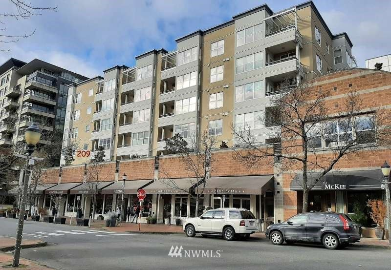 10042 Main Street #209, Bellevue, WA 98004 - #: 1790262