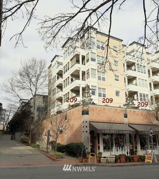 Photo of 10042 Main Street #209, Bellevue, WA 98004 (MLS # 1790262)