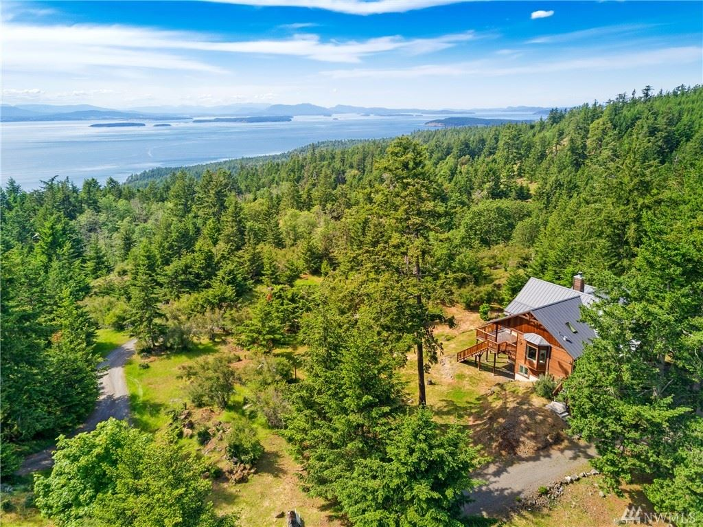 Photo for 151 Stormridge Rd, San Juan Island, WA 98250 (MLS # 1446263)