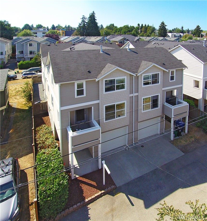Photo of 1317 N 88th St, Seattle, WA 98103 (MLS # 1640263)