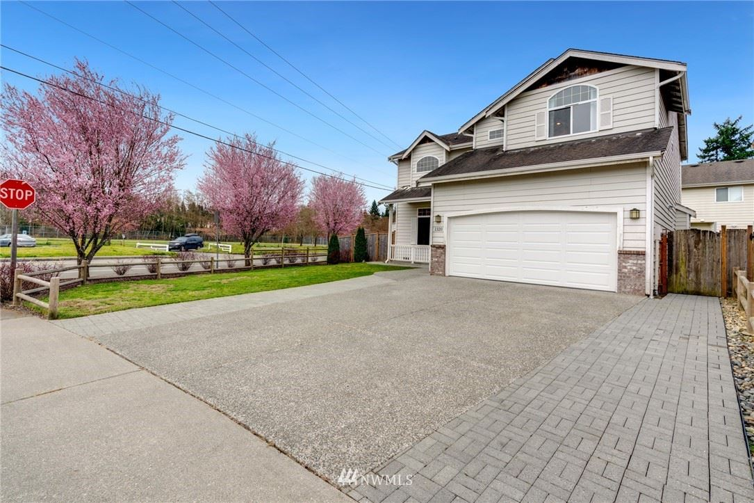 Photo of 1320 237th Place SW, Bothell, WA 98021 (MLS # 1745263)