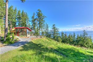 Photo of 157 Fern Ridge Rd, Orcas Island, WA 98245 (MLS # 1467264)
