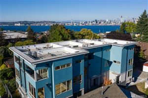Photo of 1612 C California Ave SW, Seattle, WA 98116 (MLS # 1479264)