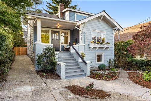 Photo of 2925 Mayfair Avenue N, Seattle, WA 98109 (MLS # 1850264)