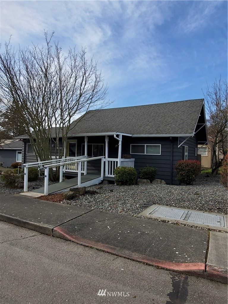 Photo of 9095 McConell Avenue NW, Silverdale, WA 98383 (MLS # 1568264)