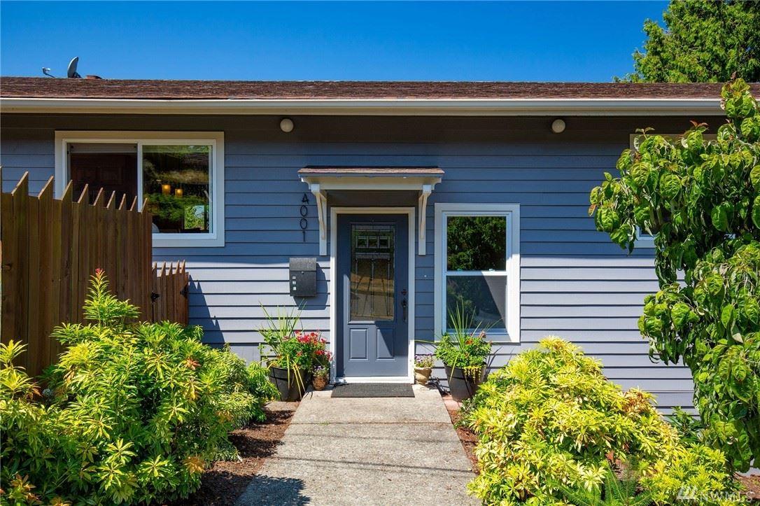 Photo of 4001 SW Othello Street, Seattle, WA 98136 (MLS # 1631264)