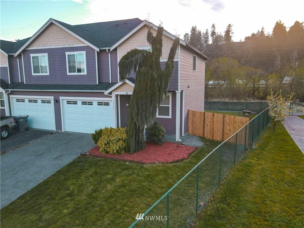 Photo of 556 Beaver Boulevard #B, Pacific, WA 98047 (MLS # 1758264)