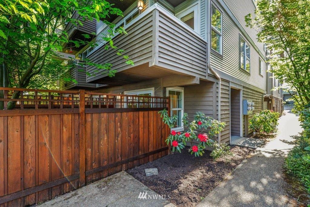 Photo of 10305 Midvale Avenue N #B, Seattle, WA 98133 (MLS # 1773264)