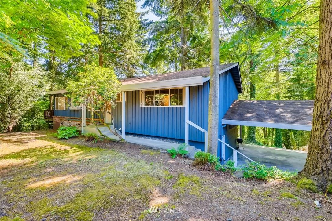 Photo of 19015 47th Place NE, Lake Forest Park, WA 98155 (MLS # 1792264)