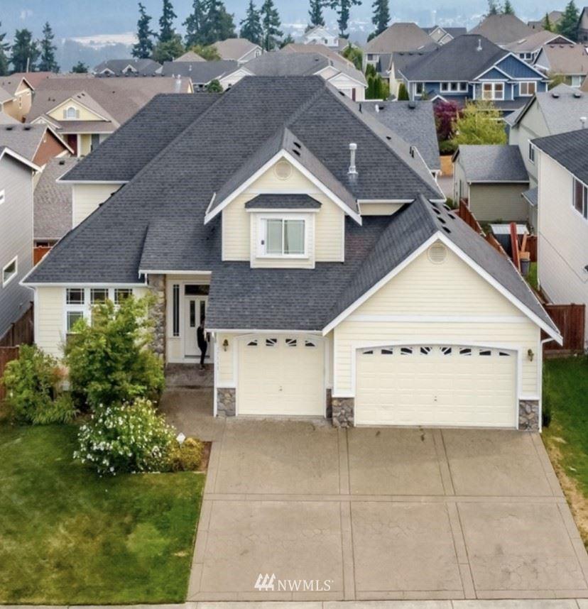 17111 138th Avenue Ct E, Puyallup, WA 98374 - MLS#: 1824264