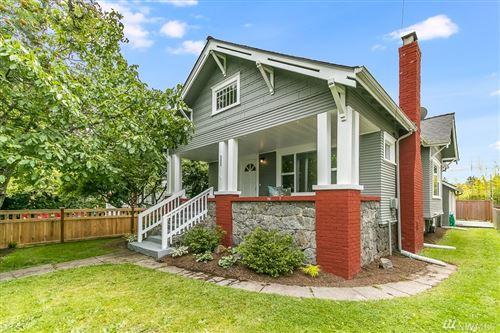 Photo of 505 N 101st St, Seattle, WA 98133 (MLS # 1625265)