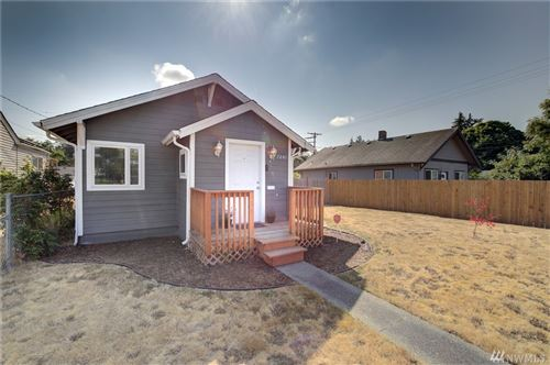 Photo of 7241 S Fife St, Tacoma, WA 98409 (MLS # 1635265)