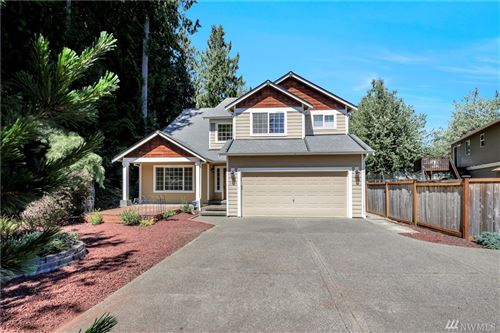 Photo of 3039 Westside Dr NW, Olympia, WA 98502 (MLS # 1639265)