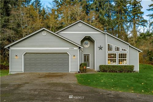Photo of 18524 190th Street SW, Dupont, WA 98327 (MLS # 1693265)