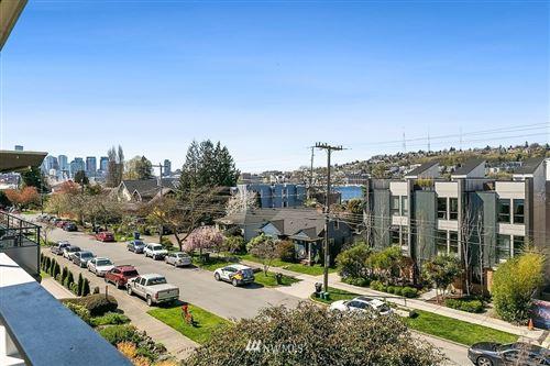 Photo of 75 E Lynn Street #304, Seattle, WA 98102 (MLS # 1719265)