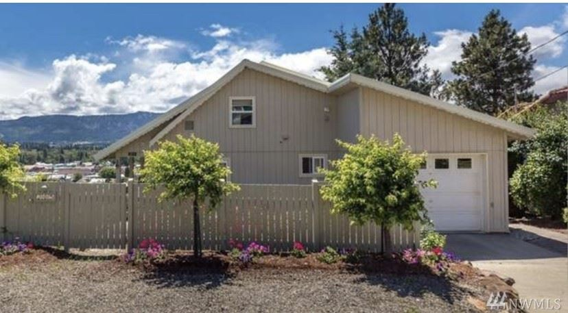 205 W Fifth St, Cle Elum, WA 98922 - #: 1587265
