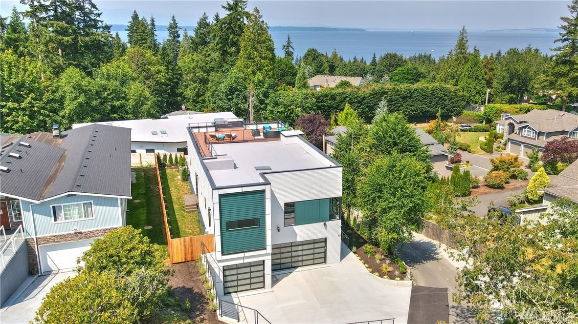 Photo of 18111 84th Ave W, Edmonds, WA 98026 (MLS # 1640265)