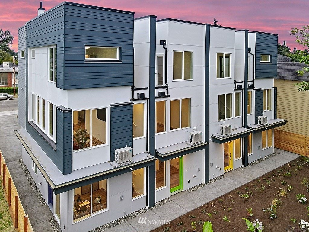 Photo of 8823 9th Avenue SW #D, Seattle, WA 98106 (MLS # 1645265)
