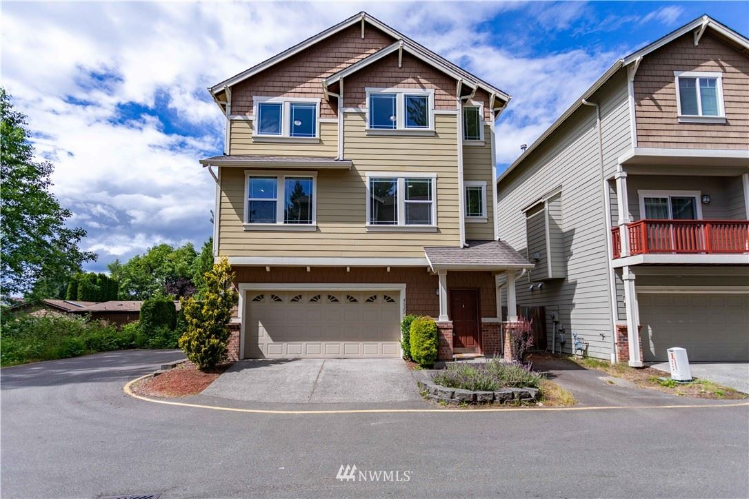 Photo of 4529 152nd Place SW, Lynnwood, WA 98087 (MLS # 1793265)