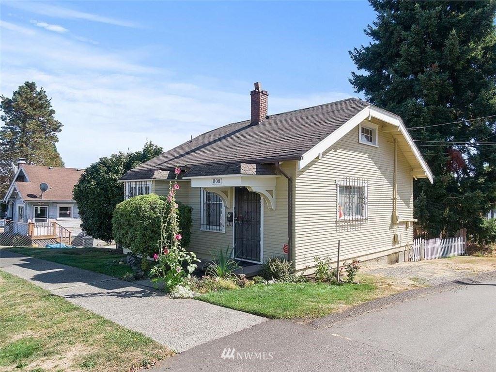 1108 S 43rd Street, Tacoma, WA 98418 - #: 1838265