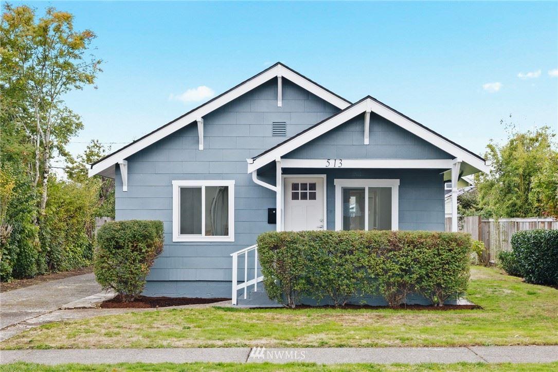 513 2nd Street SE, Puyallup, WA 98372 - MLS#: 1853265