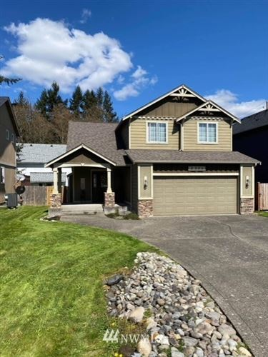 Photo of 2305 Rosewood Lane, Centralia, WA 98531 (MLS # 1759266)
