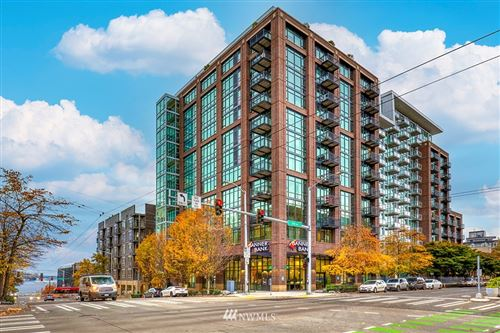 Photo of 2911 2nd Avenue #411, Seattle, WA 98121 (MLS # 1857266)