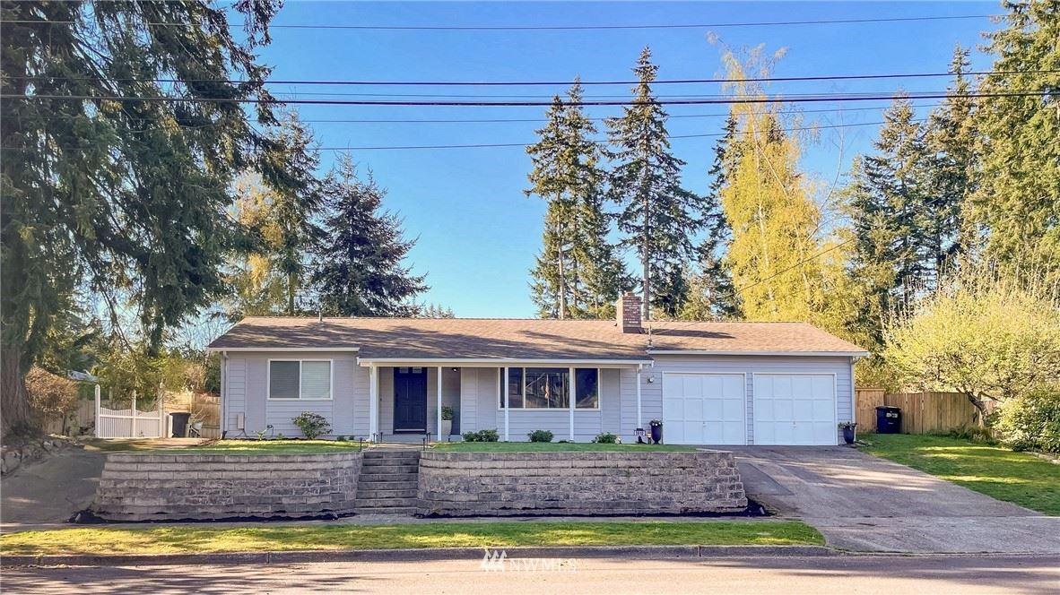Photo of 5810 183rd Street SW, Lynnwood, WA 98037 (MLS # 1762266)