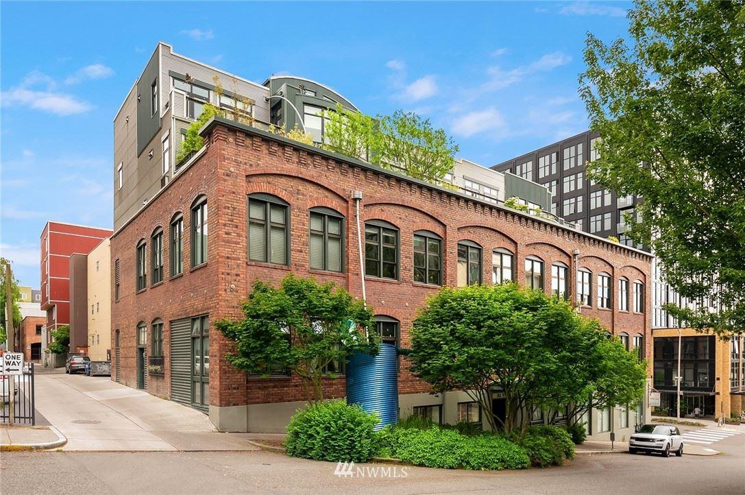 81 Vine Street #304\/5, Seattle, WA 98121 - #: 1785266